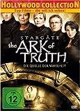 Stargate: The Ark Truth kostenlos online stream