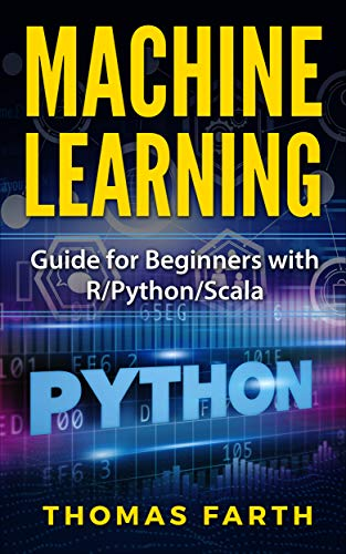 PDF Gratis Machine Learning: Guide for Beginners with R