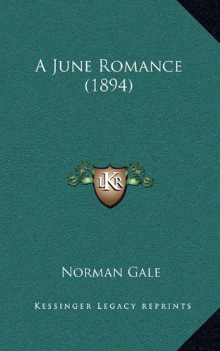 A June Romance (1894)