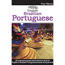 Portuguese phrase book: Brazil dialect (English Edition)
