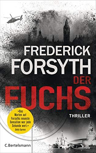 Der Fuchs: Thriller