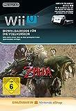 The Legend of Zelda: Twilight Princess HD [Wii U Download Code]