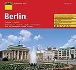 ADAC AutofahrerAtlas Berlin 1:14 000...