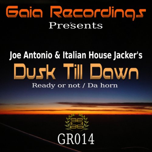 Da horn original mix by joe antonio italian house for Italian house music