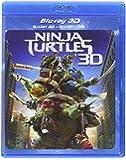 Ninja Turtles [Combo Blu-ray 3D + Blu-ray 2D]