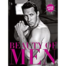 Beauty of Men Collection (Hardback Slipcase)
