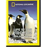 National Geographic DVD Emperors of the Ice
