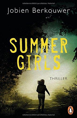 Berkouwer, Jobien: Summer Girls
