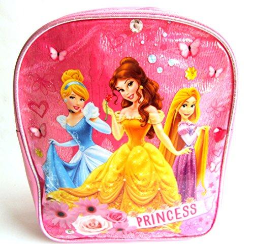 Disney Prinzessin Royal chindrella Belle Schule Rucksack (Disney Junior Kostüme)