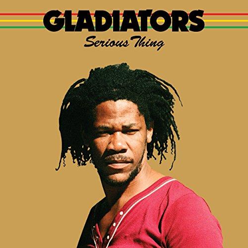 Serious Thing Musik Aus Gladiator