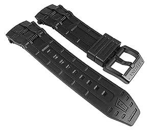 Festina F16575/1-Band - Bracelet pour montre, caoutchouc, couleur: noir
