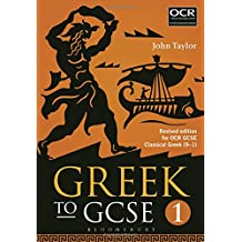 Greek to GCSE: For OCR GCSE Classical Greek (9-1)