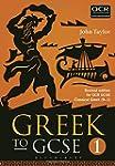Greek to GCSE: Part 1