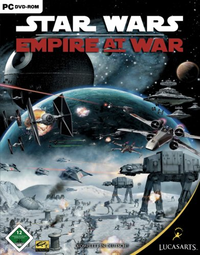 Star Wars: Empire at War [Software Pyramide]