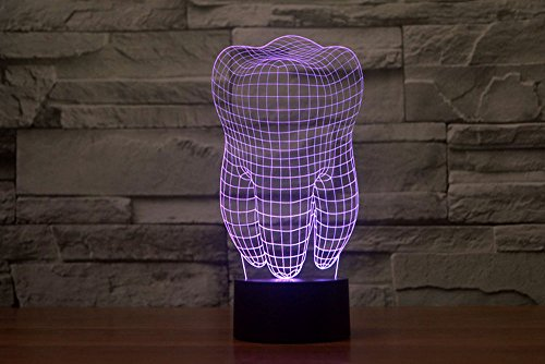 3D-Lamp-USB-Power-7-couleurs-Incroyable-illusion-optique-3D-Grow-LED-Lamp-Den