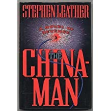 The Chinaman by Stephen Leather (1992-05-06)