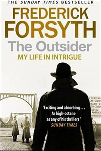 The Outsider (Corgi Books)