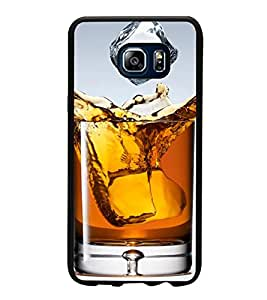 Printvisa Ultra Whisky 2D Hard Polycarbonate Designer Back Case Cover for Samsung Galaxy Note...
