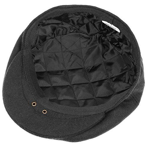 Zoom IMG-2 lipodo inglese classic cappello piatto a94c416996cb