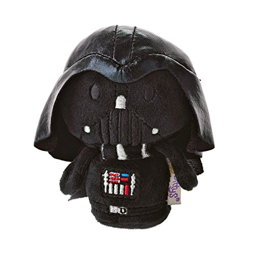 Hallmark Star Wars Darth Vader Itty Bitty