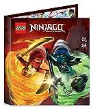 LEGO 51663 - Ringbuch Ninjago