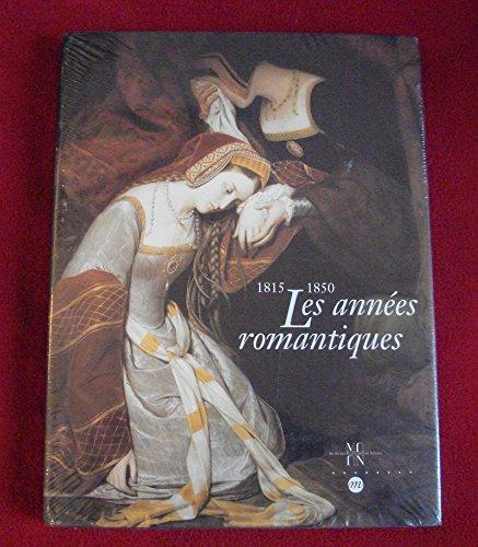 [EPUB] Les annees romantiques (1815-1850)