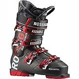 Rossignol - Chaussures De Skis Rossignol Alltrack 90 - Homme - Taille 41 (26.5 Mp) - Noir