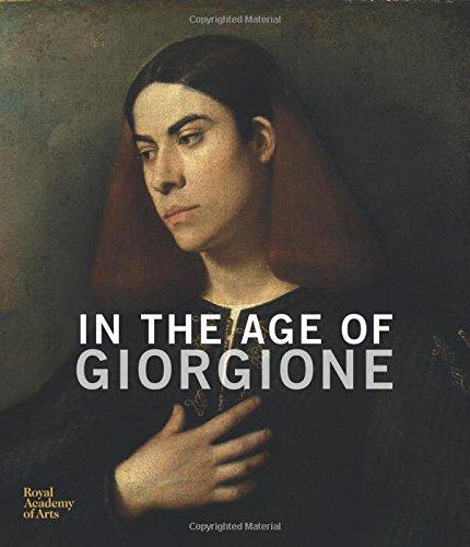In the Age of Giorgione par Simone Facchinetti, Arturo Galansino