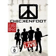 Chickenfoot - Live From Phoenix
