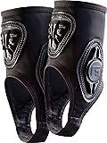 G-Form Pro Ankle Guard - Knöchelschutz - Protektoren, schwarz, S/M