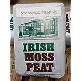 Sycamore Trading Musgo de turba irlandés x 100 litros