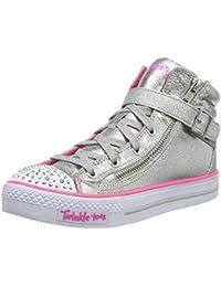 Skechers ShufflesHeart & Sole - Zapatillas Niñas