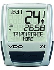 VDO X1 - Ordenador para bicicleta