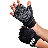 Best Cycling Gloves - Workout Exercise Gloves for Women Men,Training Gloves Review