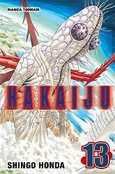 Hakaiju T13