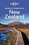 Lonely Planet Hiking & Tramping in New Zealand [Lingua Inglese]