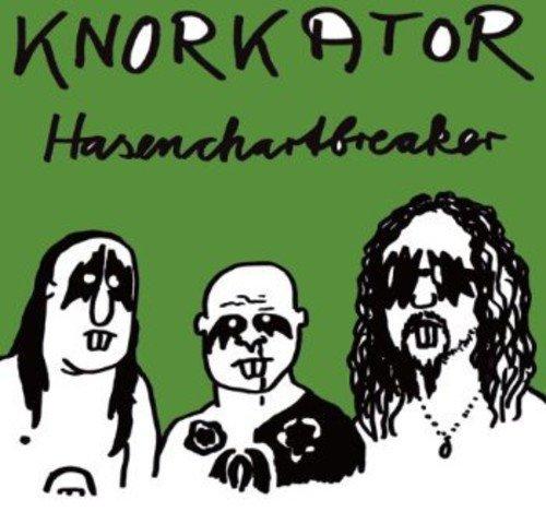 Knorkator: Hasenchartbreaker (Audio CD)