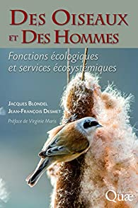 Des oiseaux et des hommes par Jacques Blondel (II)