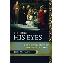 THROUGH HIS EYES PB