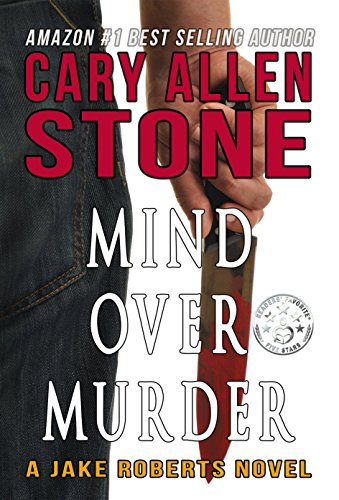 Mind Over Murder (A Jake Roberts Novel Book 2)