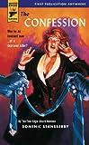 The Confession (Hard Case Crime) (Hard Case Crime Novels)