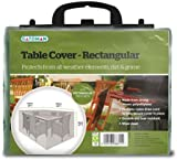 Waterproof Outdoor Table Cover for Rectangular Patio Sets by Gardman