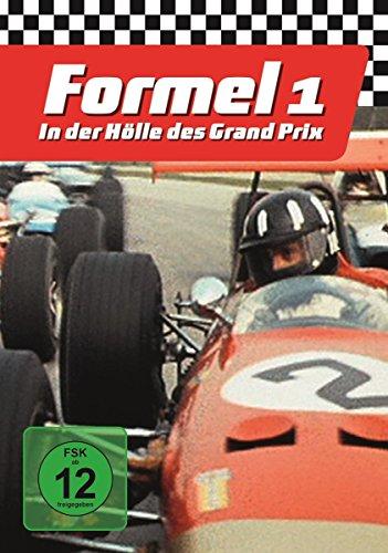 Formel 1 - In der Hölle ds Grand Prix