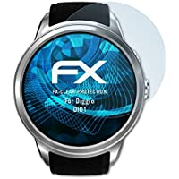 Amazon.es: smartwatch - @FoliX GmbH / Protectores de ...