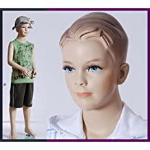 Euroton infantil muñeca Maniquí femenino de niño BB de 8128cm