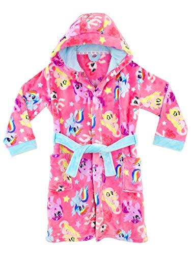 My Little Pony Mi Pequeño Pony - Bata niñas Rosado