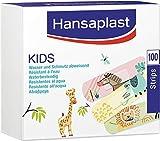 Hansaplast Kids Univeral Strips, 100 St