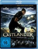 Outlander (2-Disc Special Edition) [Blu-ray] [Collector