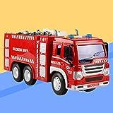 YeahiBaby Feuerwehrauto S... Ansicht
