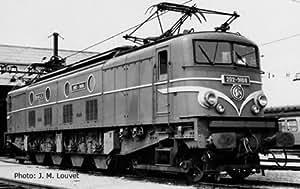 Locomotives électriques 2D2 9107 GRG2 ROCO